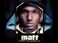 Matt - Music / Absorbe mes pensées / French R & B singer and music producer originating from Guadeloupe.