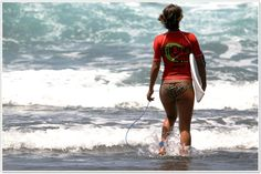 Surf Tenerife - Isole Canarie
