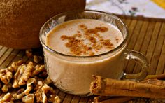 <p>You've probably heard quinoa is a healthy food to enjoy, but what about a beverage? Check out this popular South American beverage!</p>