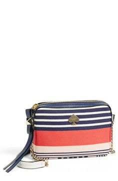 kate spade new york 'clover' crossbody bag available at #Nordstrom