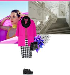 """Sweet sugar"" by overevery on Polyvore"