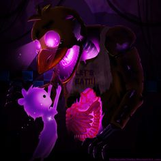 FNaF epic fan art - Album on Imgur