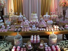 Festa Princesa em Paris!!