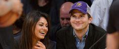 Celebrity| Serafini Amelia| Mila Kunis, Ashton Kutcher Engaged, Reports Suggest