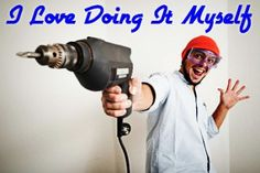 Home Seller #Realestate Mistakes: Shoddy DIY Home Improvement Do Not Improve Real Estate Values: http://www.maxrealestateexposure.com/home-improvement-mistakes-impact-real-estate-value/