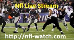 It's a free website where you can watch live NFL Football games in high quality with NFL-Watch; Next match on 8th September so enjoy matches with us and watch NFL Live Stream.