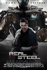 Real Steel!!