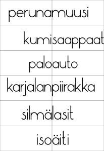 Slide12 Learn Finnish, Finnish Language, Teaching Aids, Early Literacy, Happy People, Speech Therapy, Kids Learning, Classroom, Teacher
