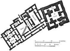 Templo de Shushin y Palacio de los Gobernadores de Tell Asmar - 2100-2000 A.C