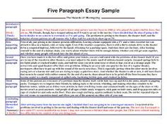This Website Demonstrates How To Use Mla Format In Every Aspect Of