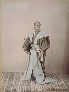江戸時代 幕末の武士・農民・色々な職業、風景の写真:ニュー速VIPブログ(`・ω・´)