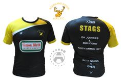 Stainland Stags