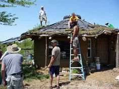 Roof Raising