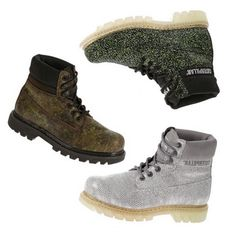 "New ""Colorado"" boots for Fall! Live now on CatFootwear.com #catboots"