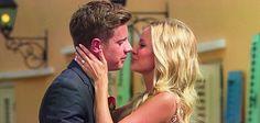 """The Bachelorette"" Emily Maynard is engaged to Jef Holm."
