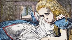 Is Lewis Carroll's tale really about sex, drugs, and colonialism? Some say yes. Others argue it's about eating disorders or the Wars of the Roses. Hephzibah Anderson takes a look.