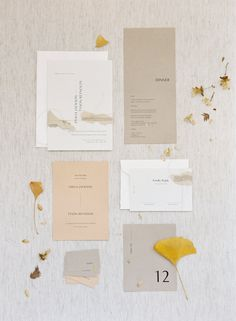 Contemporary & stylish wedding ideas in shades of the sunset Toronto Wedding Inspiration Shine Wedding Invitations, Botanical Wedding Invitations, Watercolor Wedding Invitations, Wedding Invitation Wording, Wedding Stationery, Wedding Favors, Wedding Events, Modern Invitations, Wedding Branding