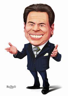 Silvio Santos o maior comunicador do Brasil