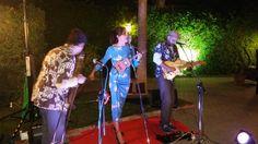 #DryMartina en el evento para #novios de #Hacienda del Alamo de #Malaga. #bodas.