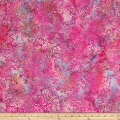 Modern Scrapbook Batiks -Fabric.com