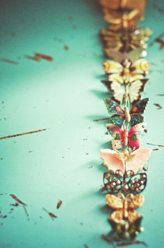 Butterflies ★ iPhone