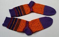 Socken - Handgestrickt   Martinas Bastel- & Hobbykiste