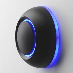 True Illuminated Doorbell by Spore - $85