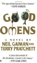 Good Omens: The Nice and Accurate Prophecies…