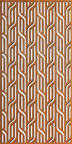 Laser cut patterns for custom laser-cut panels. These patterns can be customized for wall partitions, wall art, backlit screens, room dividers, and other products. Temple Design For Home, Home Room Design, Gate Design, Door Design, Zentangle, Jaali Design, Cnc Cutting Design, Laser Cut Panels, Room Partition Designs