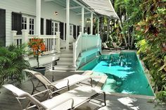 Key West House Rental: ::noona's Mansion-by-the-sea @ The Annex:: Ultimate Estate + Pool / Near Duval.. | HomeAway