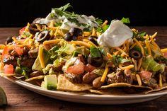 Ultimate Taco Salad