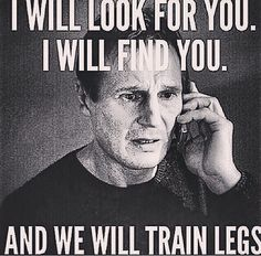 Haha. Leg day. Guys that have great muscular legs and a solid booty ...