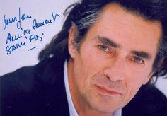 Sami Frey, French actor