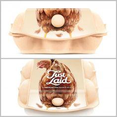Food packaging -Je