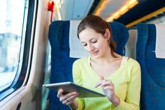 If the bus or train is your usual mode of getting to and from work, take a gander at this roundup of tablet apps designed for killing time in transit. The best part of this roundup is that all of these apps do not require an internet connection, making each addictively uninterruptable...