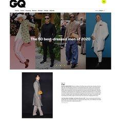 Kyungsoo, Chanyeol, Gq, Best Dressed Man, Xiu Min, Asap Rocky, Kim Jong In, Exo Kai, Shake It Off