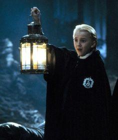 Tom Felton: Harry Potter à l'école des sorciers (14 ans)