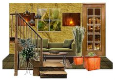 Check out this moodboard created on @olioboard: Townhouse For Rent on Lancaster Ave. by teejayinteriors