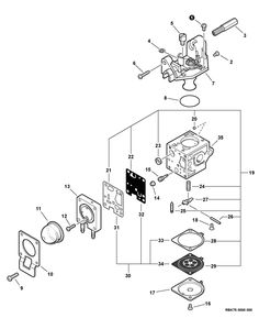 kohler engine electrical diagram kohler engine parts diagram rh pinterest com Briggs 15.5 HP Engine Breakdown Briggs and Stratton Wiring Diagram
