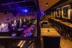 JazzClub#Kosice#pub#restaurant#InteriorDesign#InteriorDesignByOdette Jazz Club, Flat Screen, Restaurant, Interior Design, Blood Plasma, Nest Design, Home Interior Design, Diner Restaurant, Interior Designing