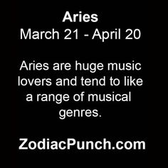 True, except for the jazz and old people type music. no offense Aries Pisces Cusp, Aries Ram, Astrology And Horoscopes, Zodiac Signs Aries, Aries Horoscope, Aries Facts, Zodiac Facts, All About Aries, Aries Quotes