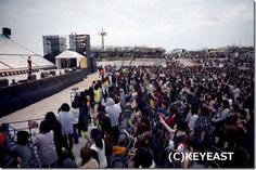 Kim Hyun Joong Official Photo update from KeyEast ~ 5th Okinawa International Film Festival Events