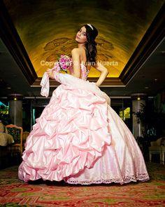 Quinceaneras Glamour