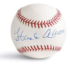 Autographed Baseballs - Mike Schmidt - Frontgate