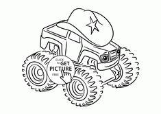 Starla From Blaze And The Monster Machines Coloring Page For Kids Transportation Pages Printables