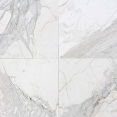 Calacatta Gold Vision White Marble Tile Whole Flooring X And Salb 2 Cm
