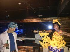 Happy Halloween #diy #halloween