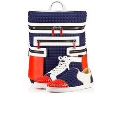 Bags - Apoloubi Backpack - Christian Louboutin