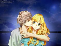 Чтение манги Приходи за поцелуем в полночь 2 - 8 - самые свежие переводы. Read manga online! - ReadManga.me