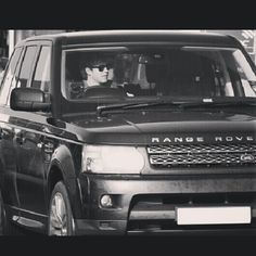 Niall driving:)